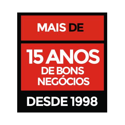 Desde 1998 comercializando motos seminovas