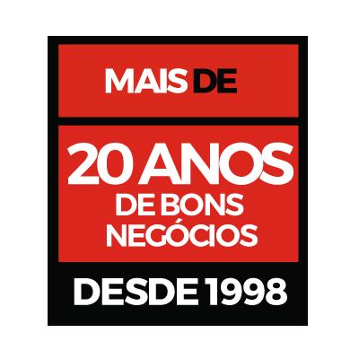 Desde 1998 comercializando motocicletas seminovas