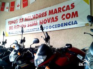 Loja de Motos Seminovas - Total Procedência