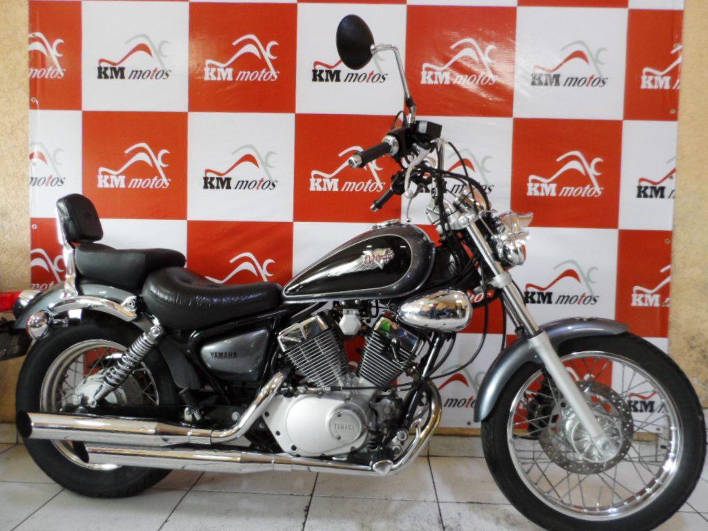 YamahaVirago XV 250S2000