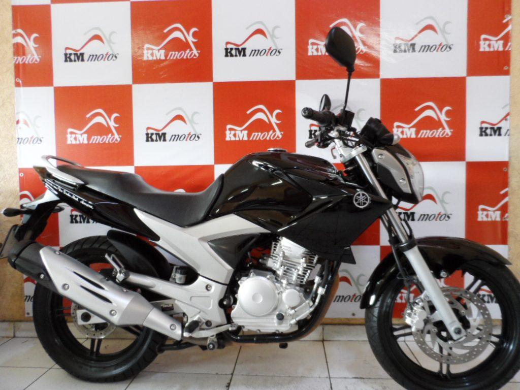 YamahaFazer Ys250  2015
