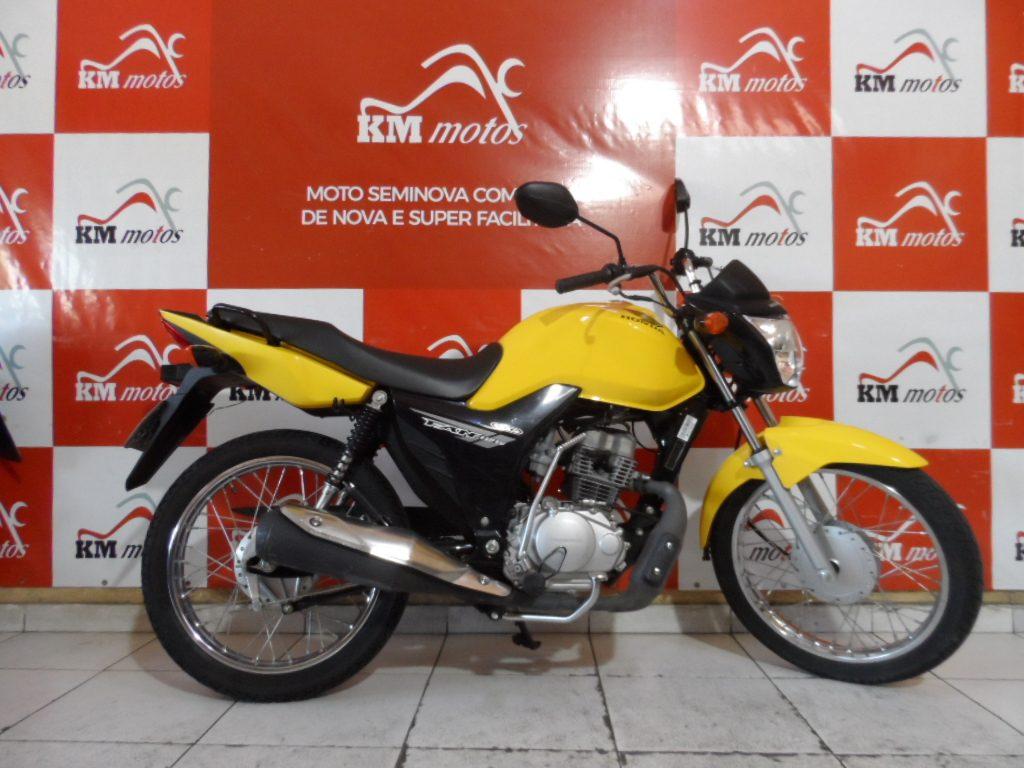 HondaFan 125 Ks2014