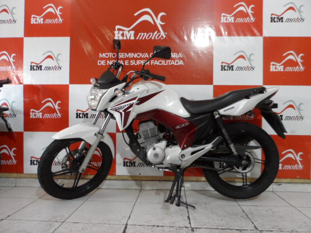 HondaTitan 150 EX2014