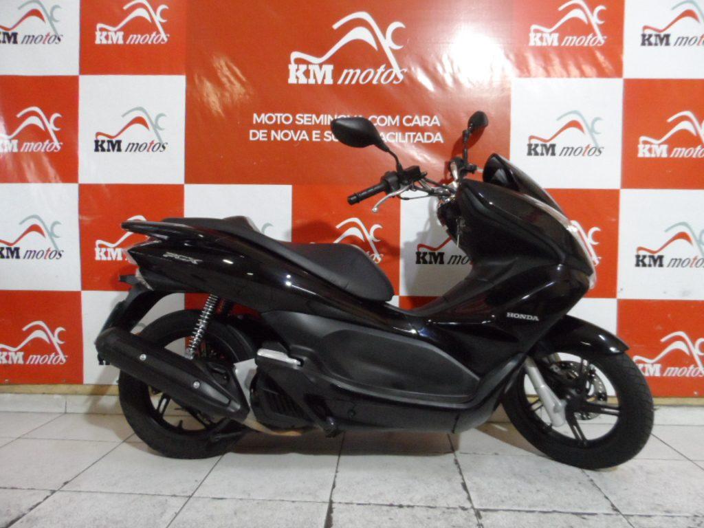 HondaPCX 1502015