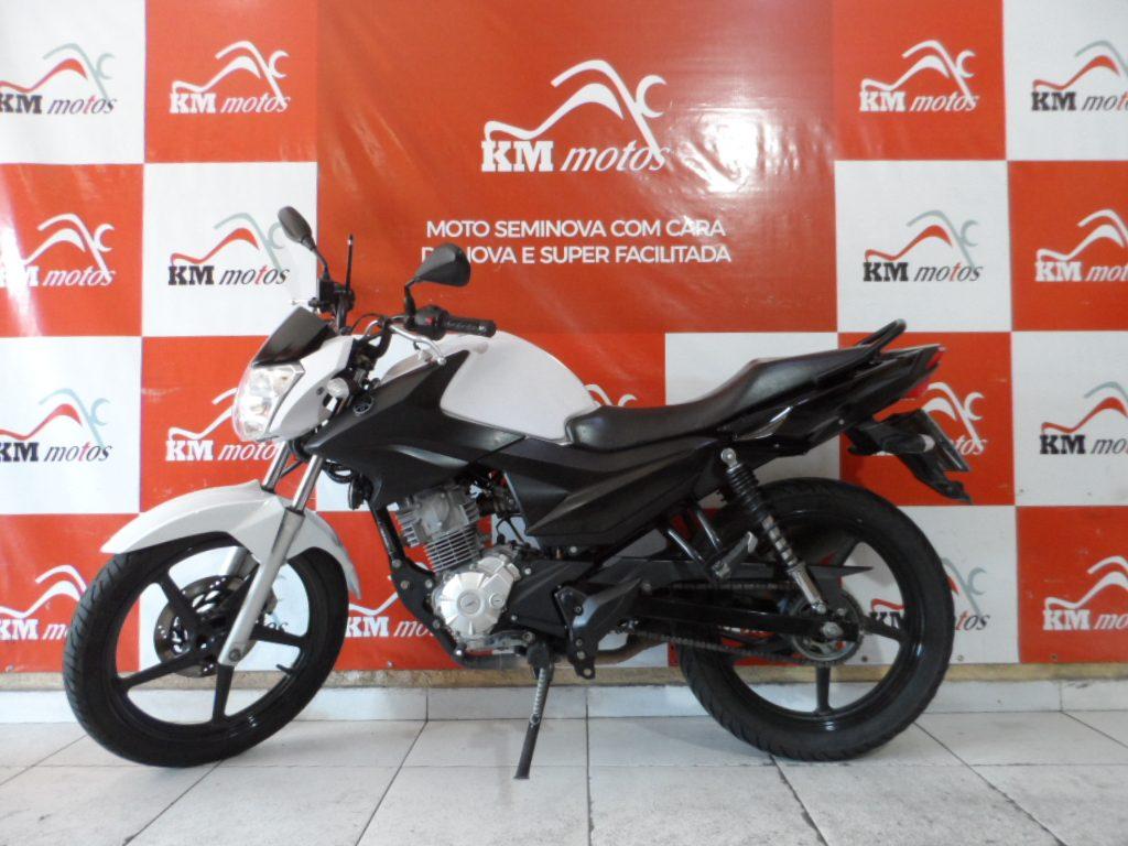 Yamaha factor 150 ED2018