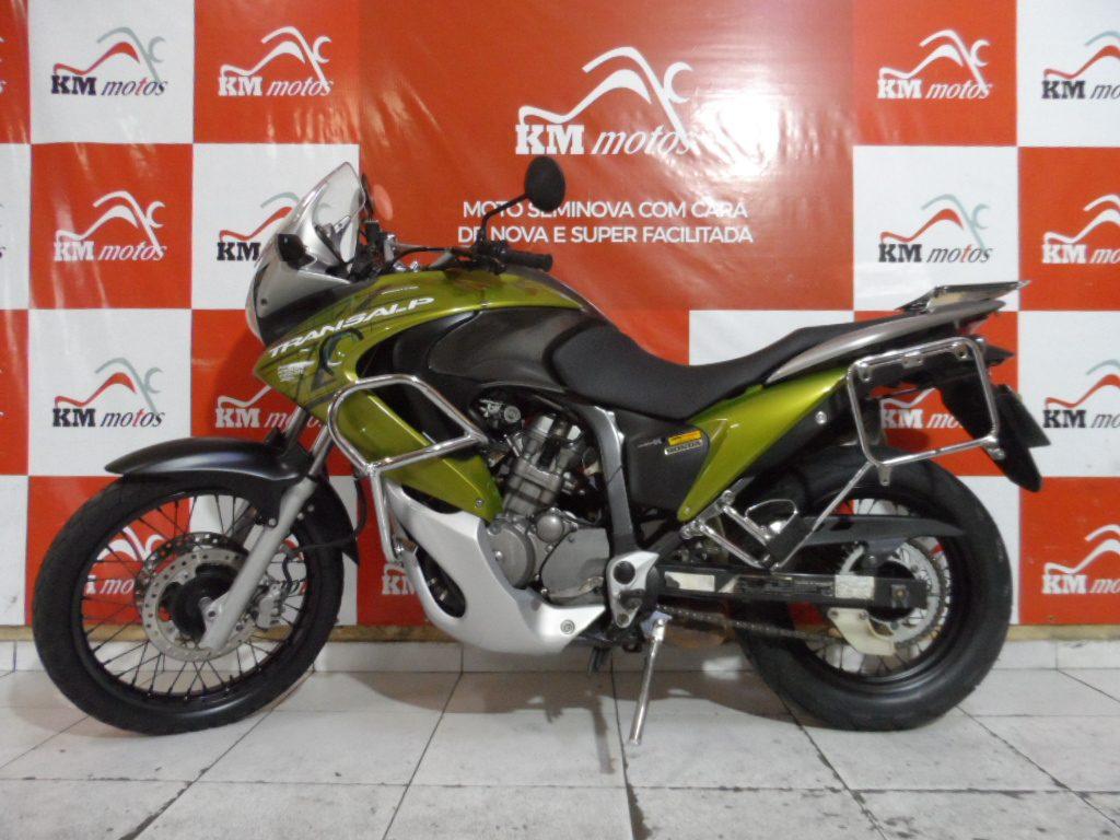 HondaTransalp 7002012