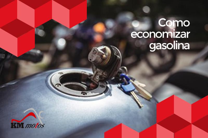 7 Dicas de como economizar gasolina da sua moto [a terceira é a nossa preferida]