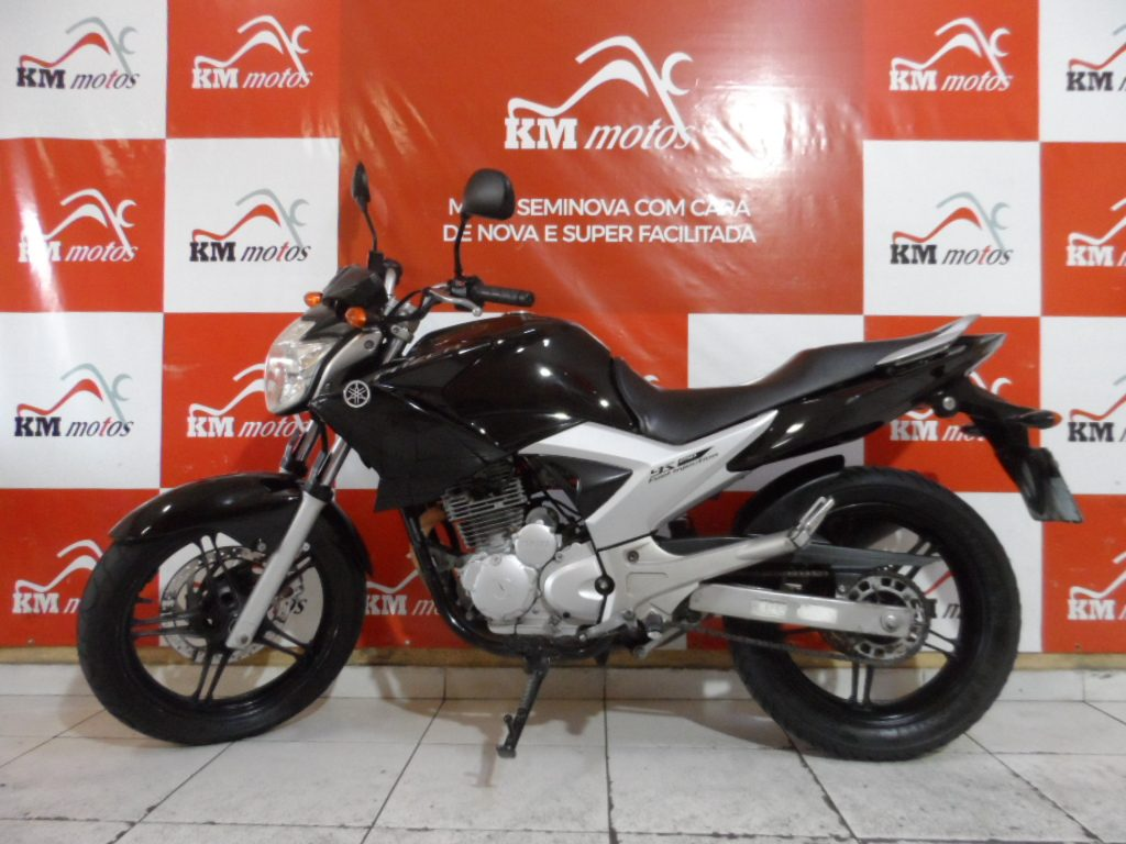 Yamaha Fazer ys 2502012