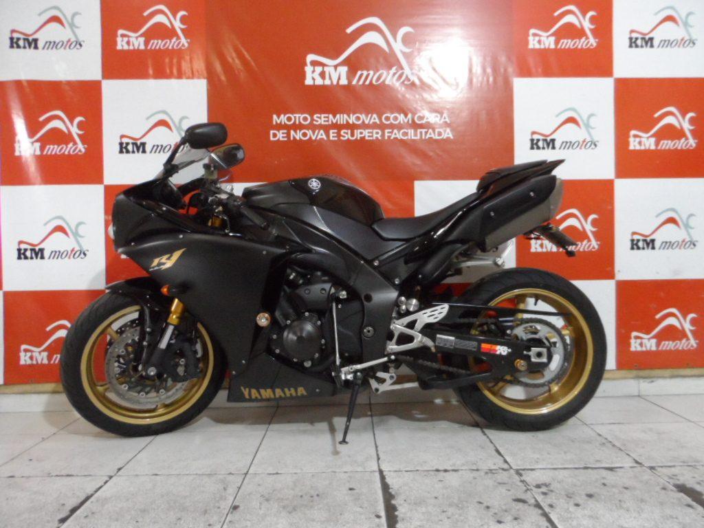 Yamaha YZF 1000 R 12010
