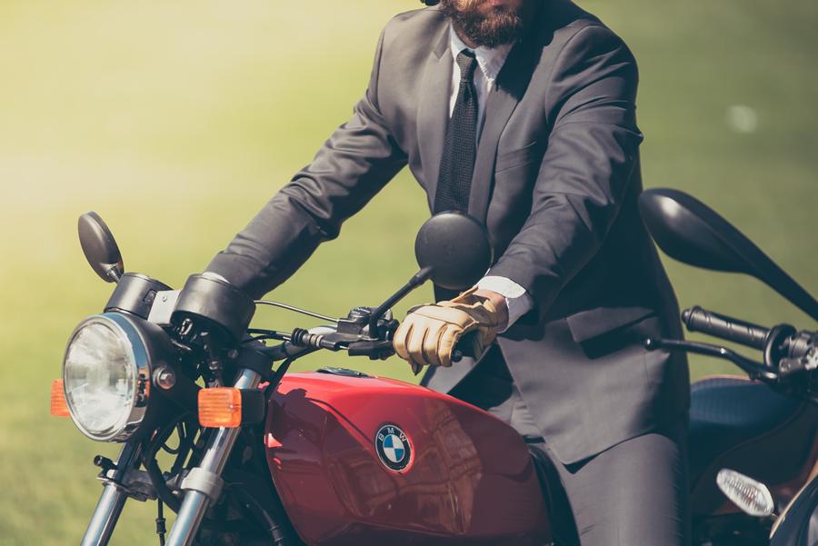 5 motivos comprovados para comprar uma moto [e que indicam que você precisa]