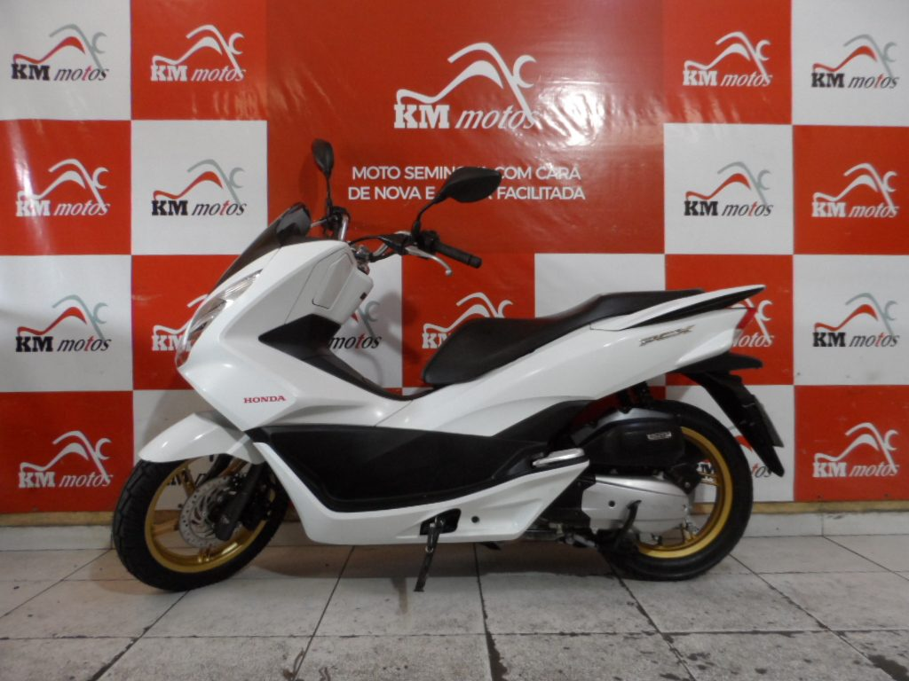 HondaPCX 150 Dlx2016