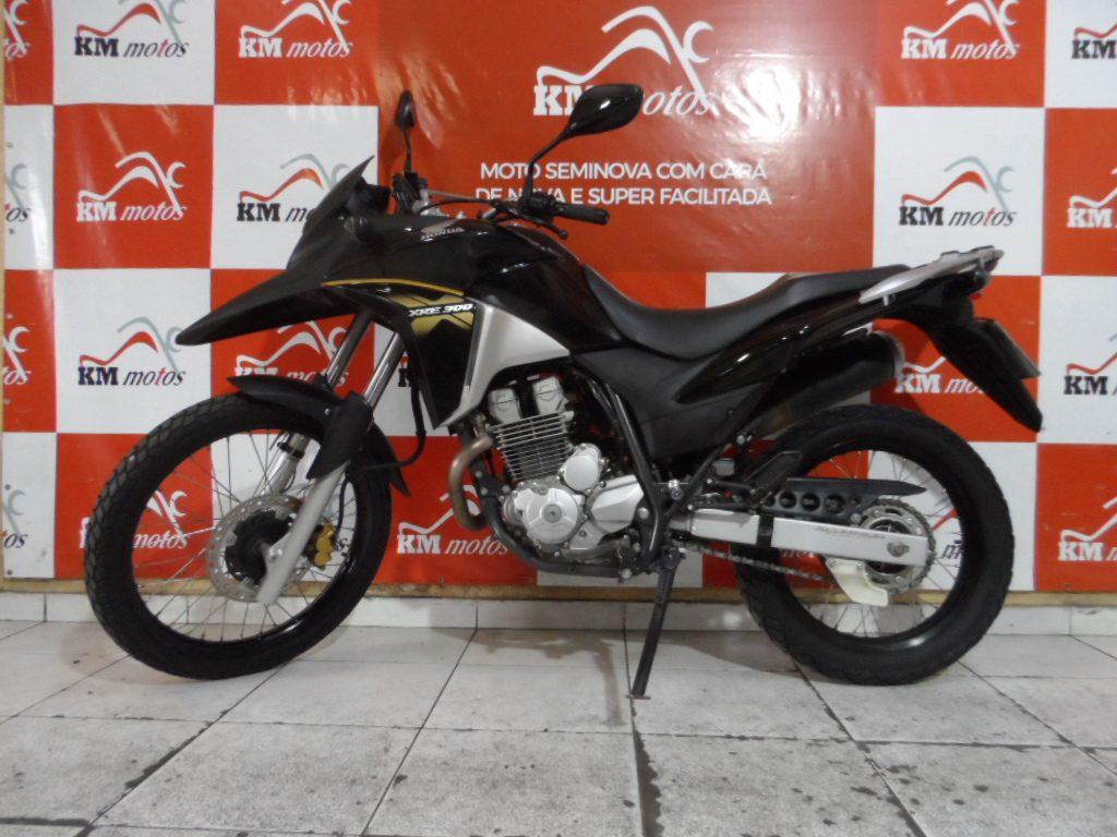 HondaXRE 3002014