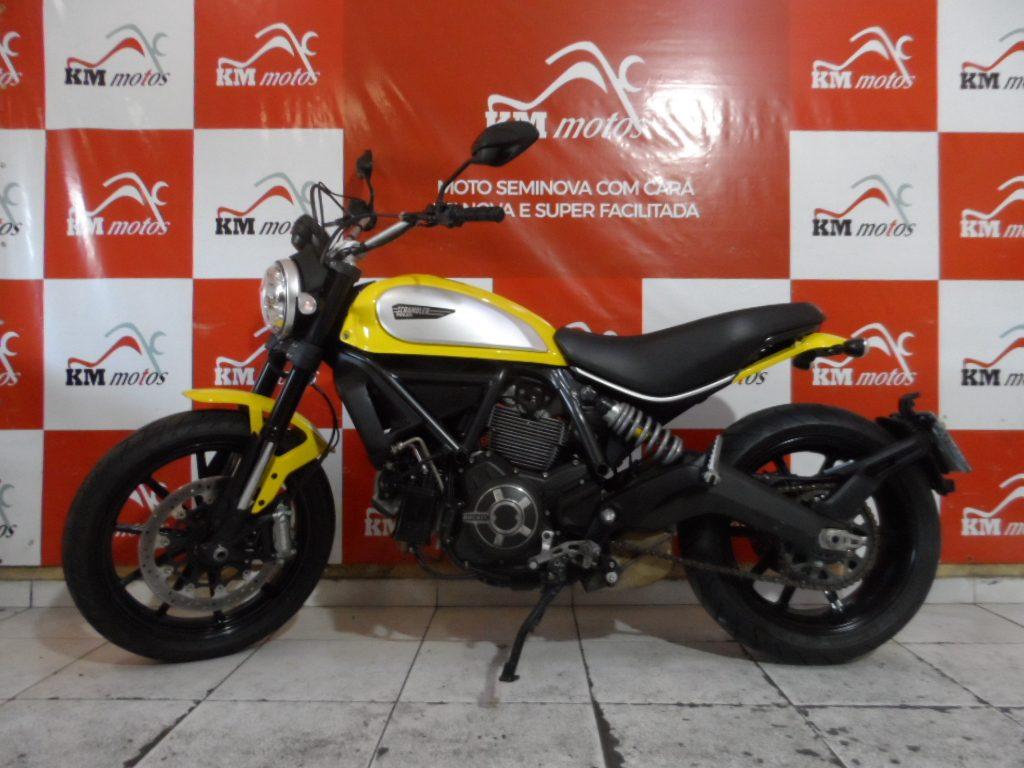 Ducati scrambler icon 8002016