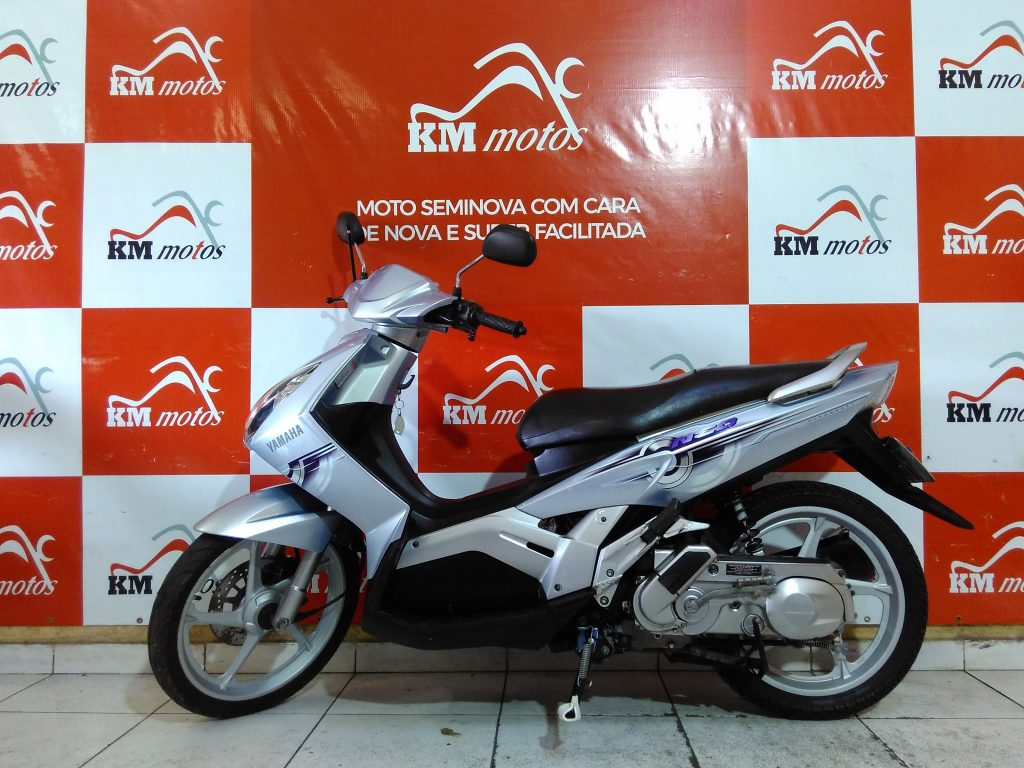 Yamaha Neo 115 2011