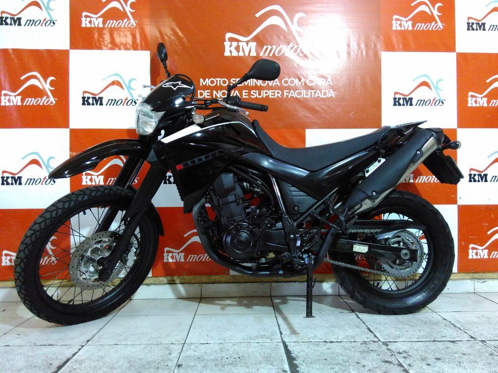 Yamaha XT 6602012