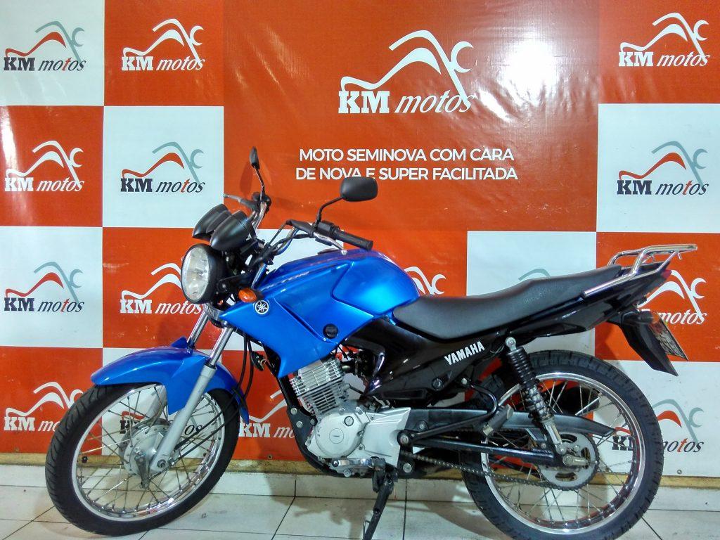 Yamaha Factor K1 1252016