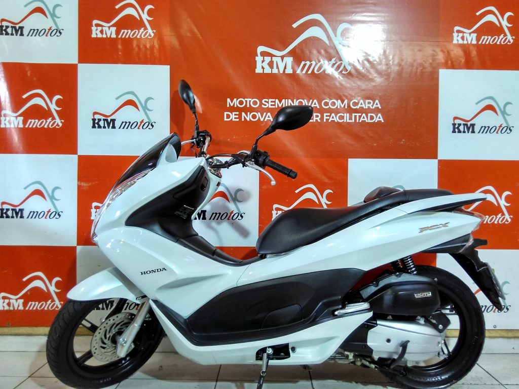 Honda pcx 1502014