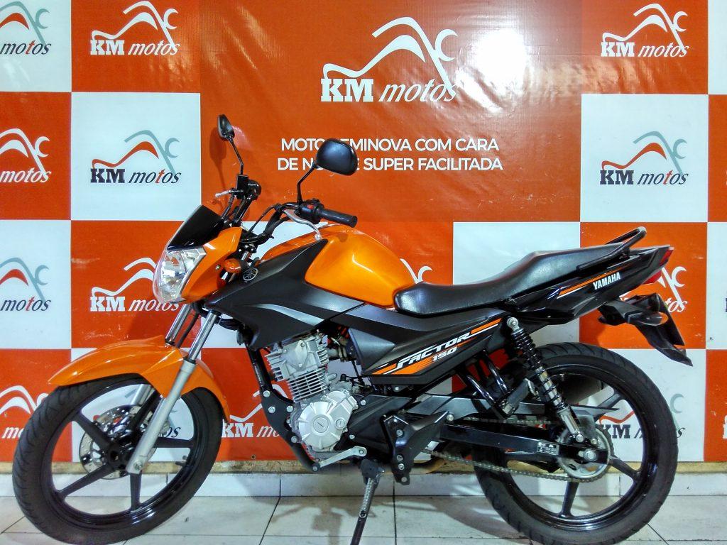 Yamaha Factor 150 Ed2016