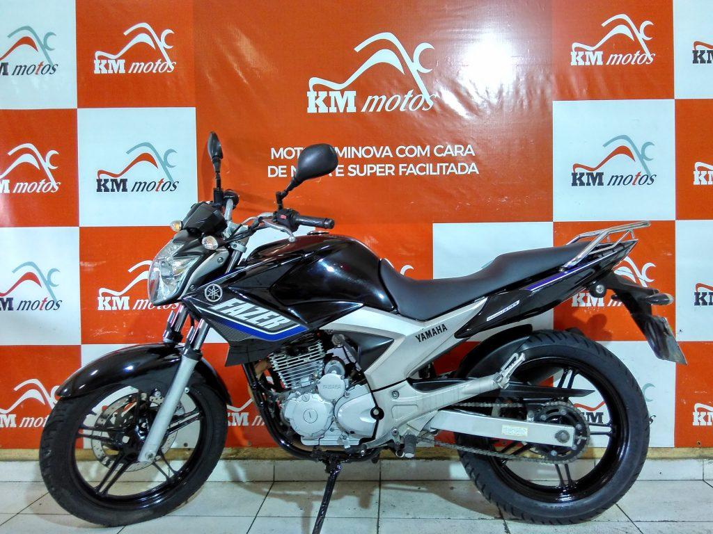 Yamaha Fazer ys 2502015