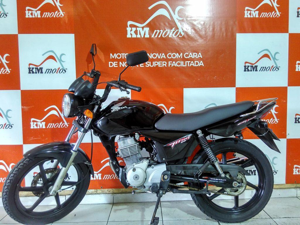 HondaTitan 150 Ks2008