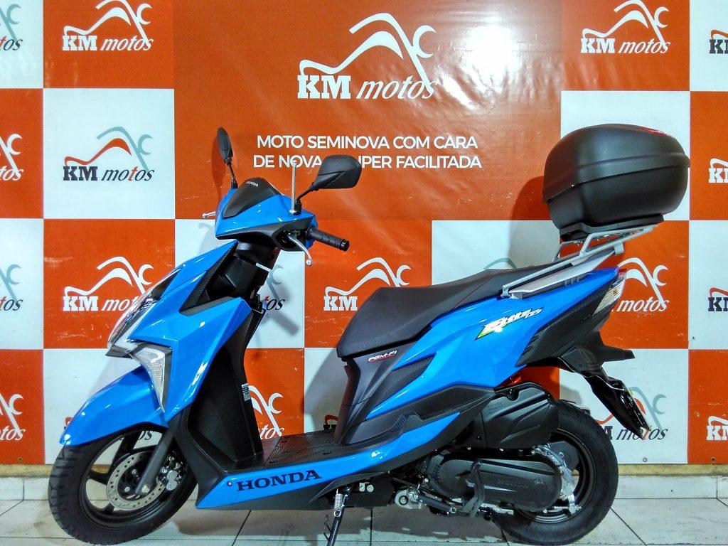 HondaElite 1252019