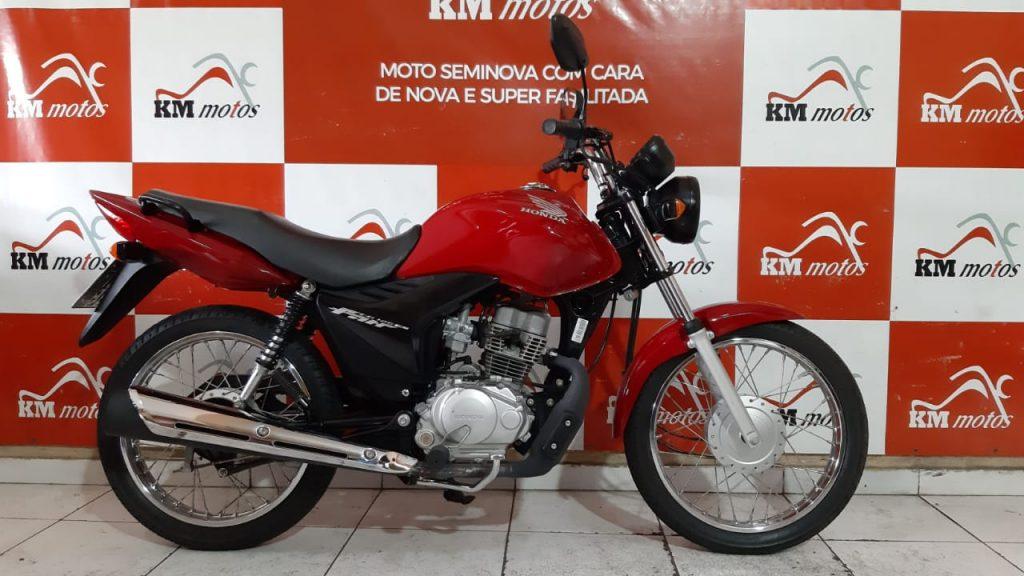 Honda125 Fan es2010