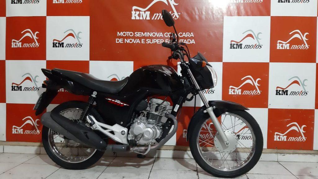 Honda160 Start2017