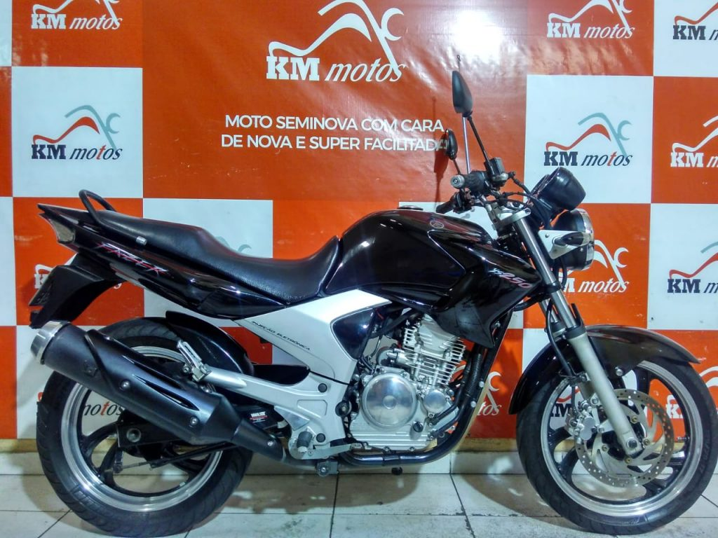 YamahaFazer Ys 2502010