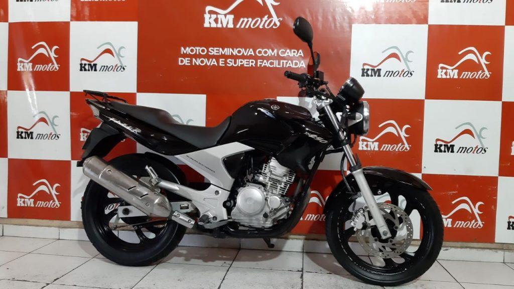 YamahaFazer Ys 2502008