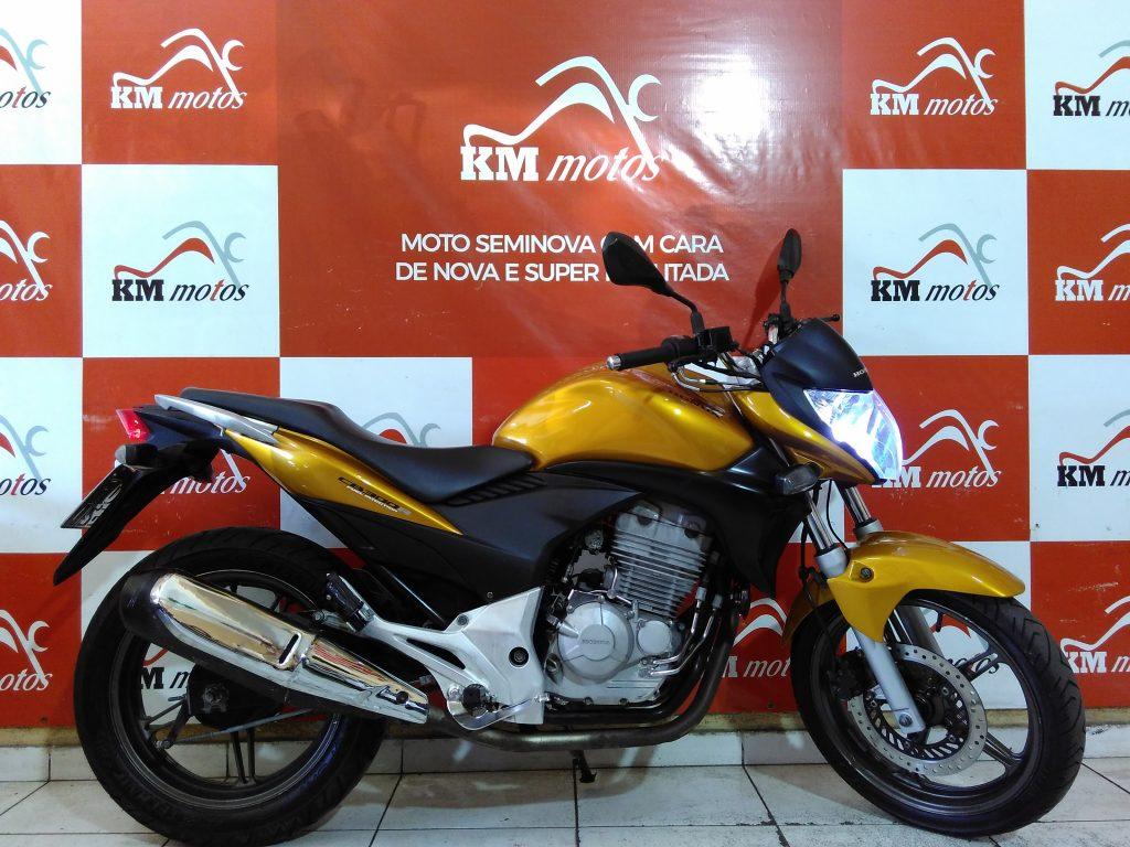 HondaCB 300 R 2010