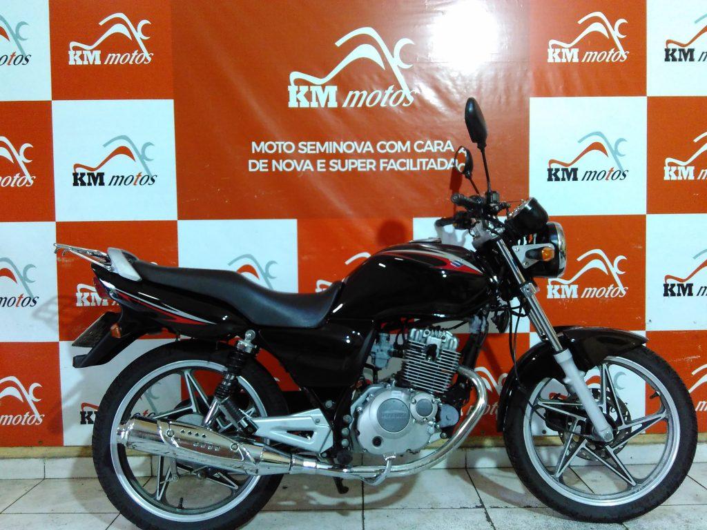SuzukiYes 125 2008