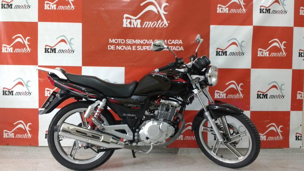 SuzukiGSR 150 I2016