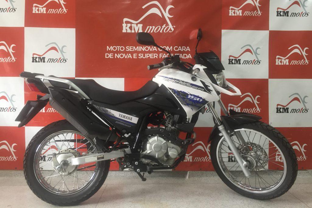 Yamaha xtz 150 Crosser ed2015