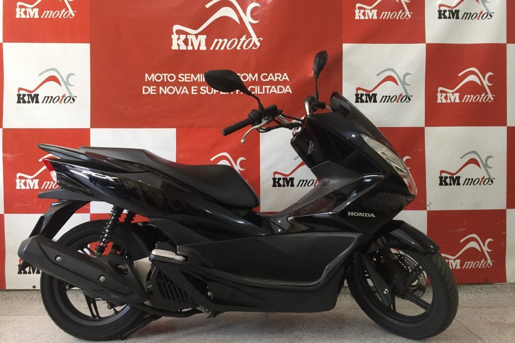 HondaPcx 1502018