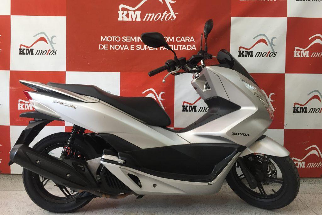 HondaPcx 1502017