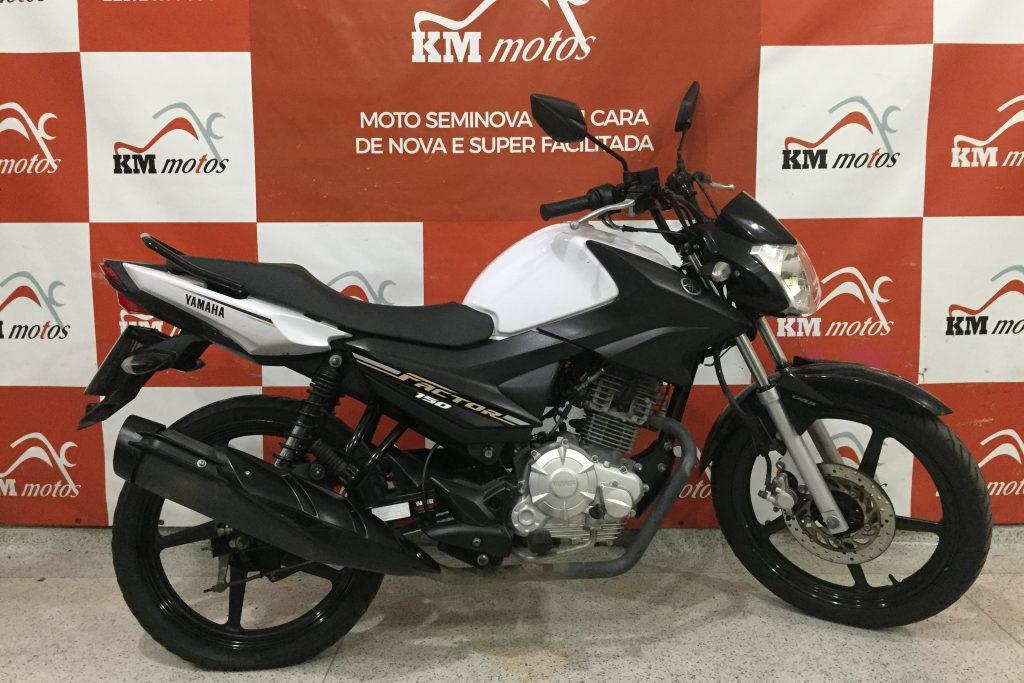 Yamaha Factor 150 ed2019