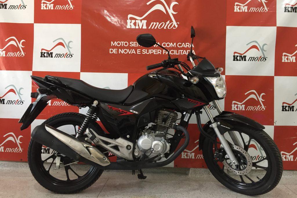 HondaFan 160 Flexone2020