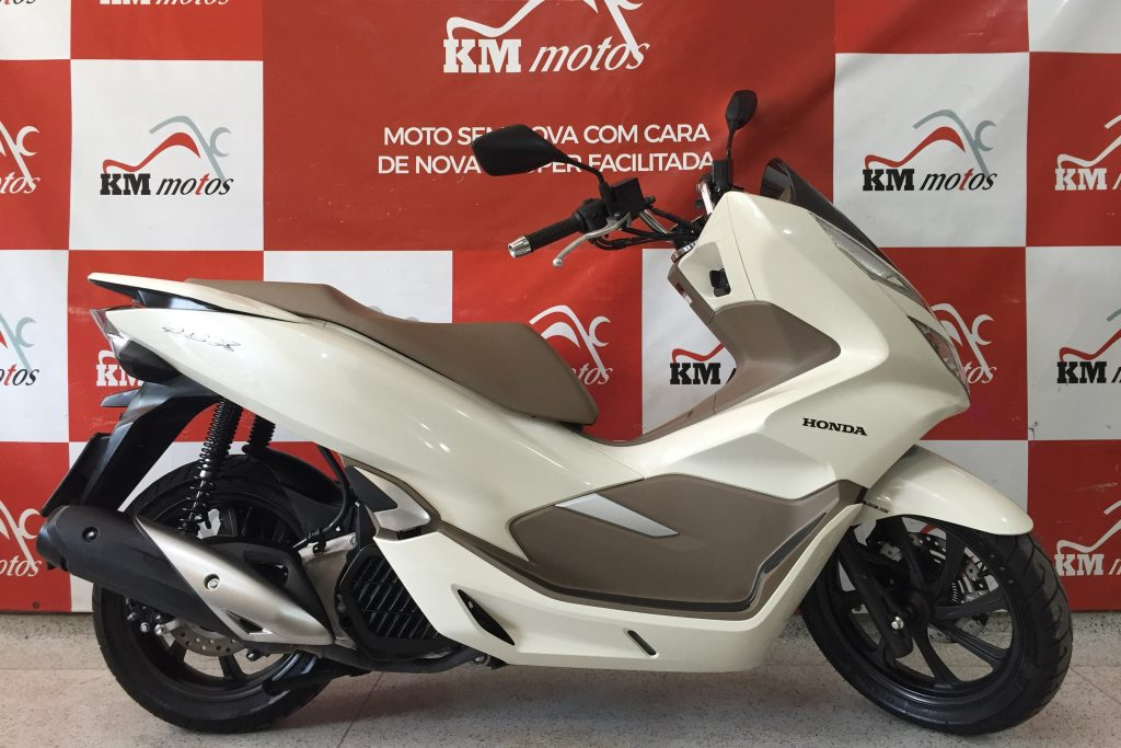 HondaPCX 150 Dlx2019