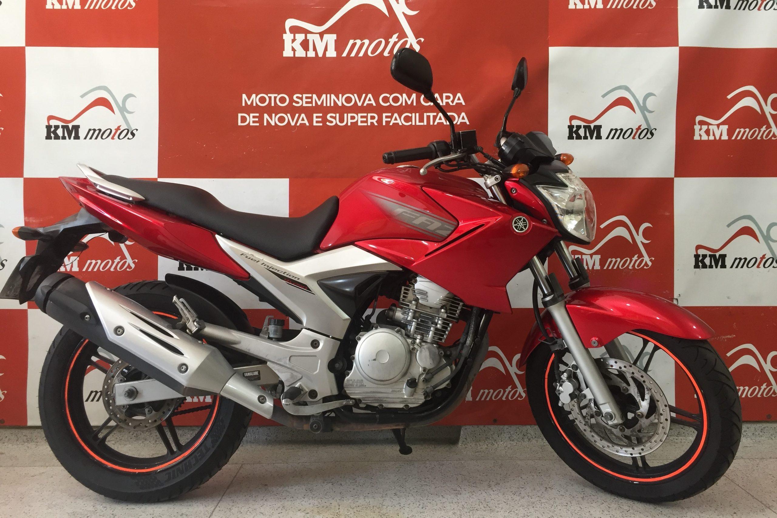 Yamaha Factor 125 Pre O