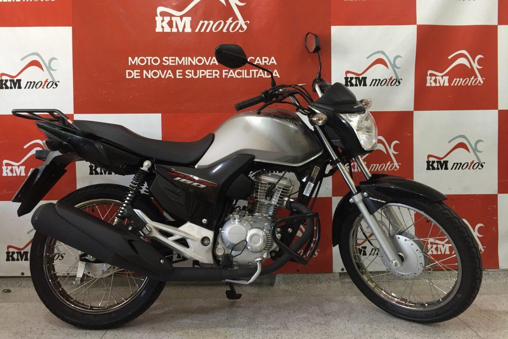 Honda Start 160 2020