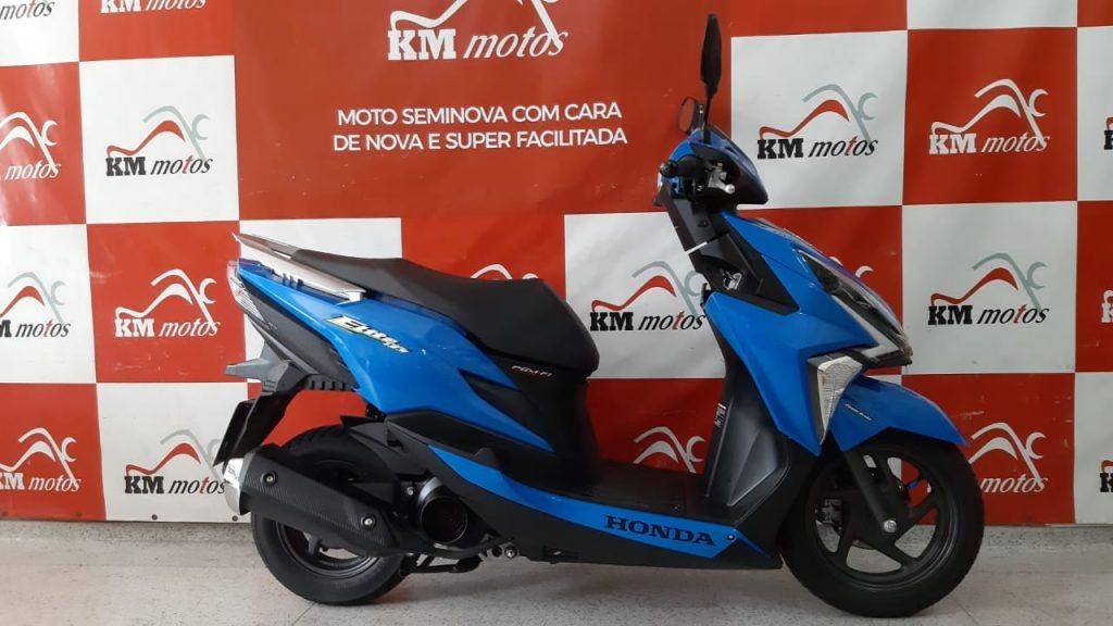 HondaElite 1252020