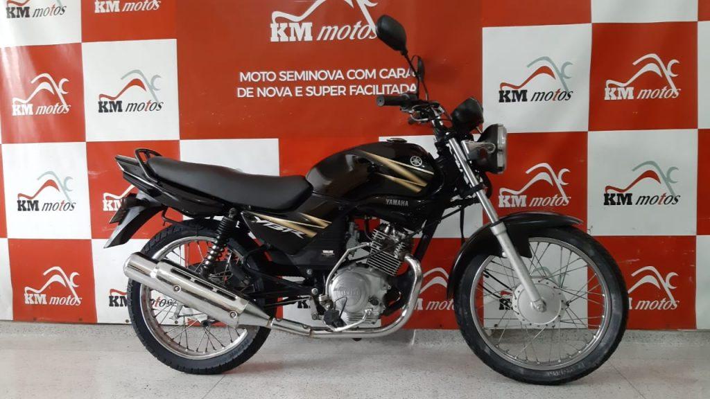 YamahaYbr 125k2006