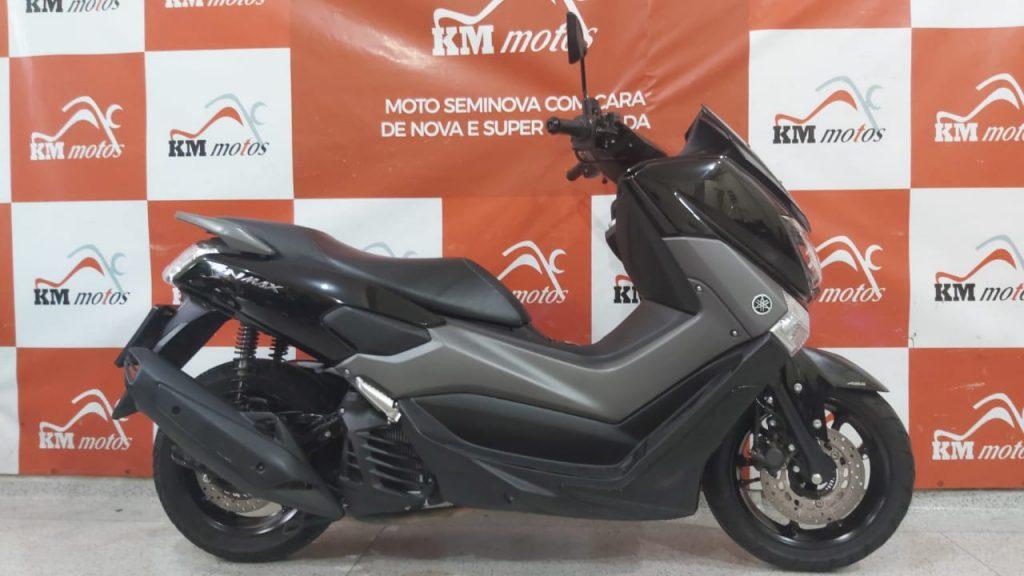 YamahaNmax 160 ABS2020