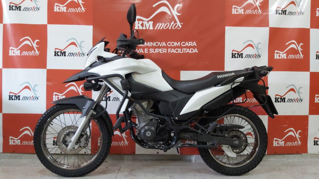Moto Semi Nova