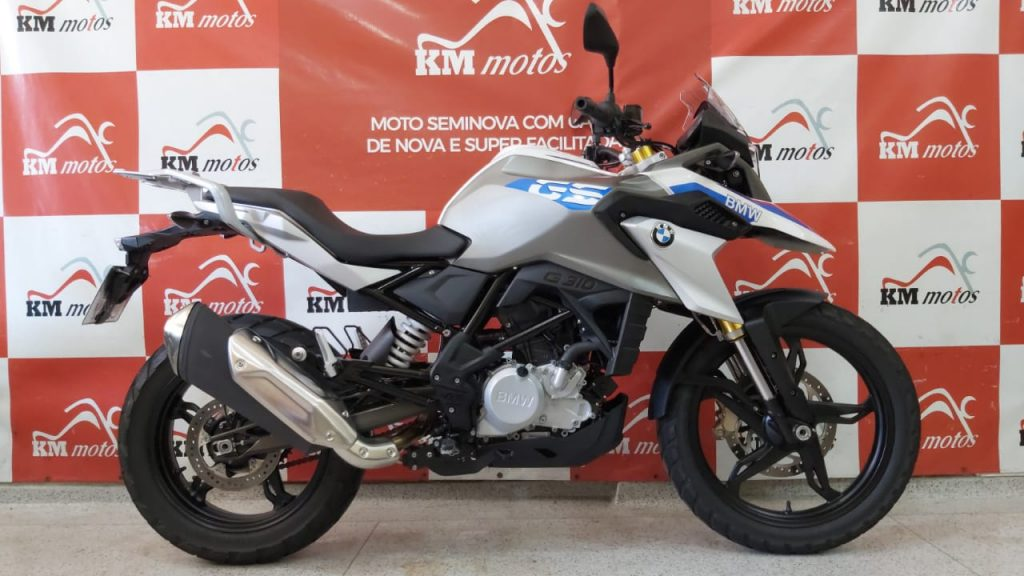 BMWG310 GS ABS2020