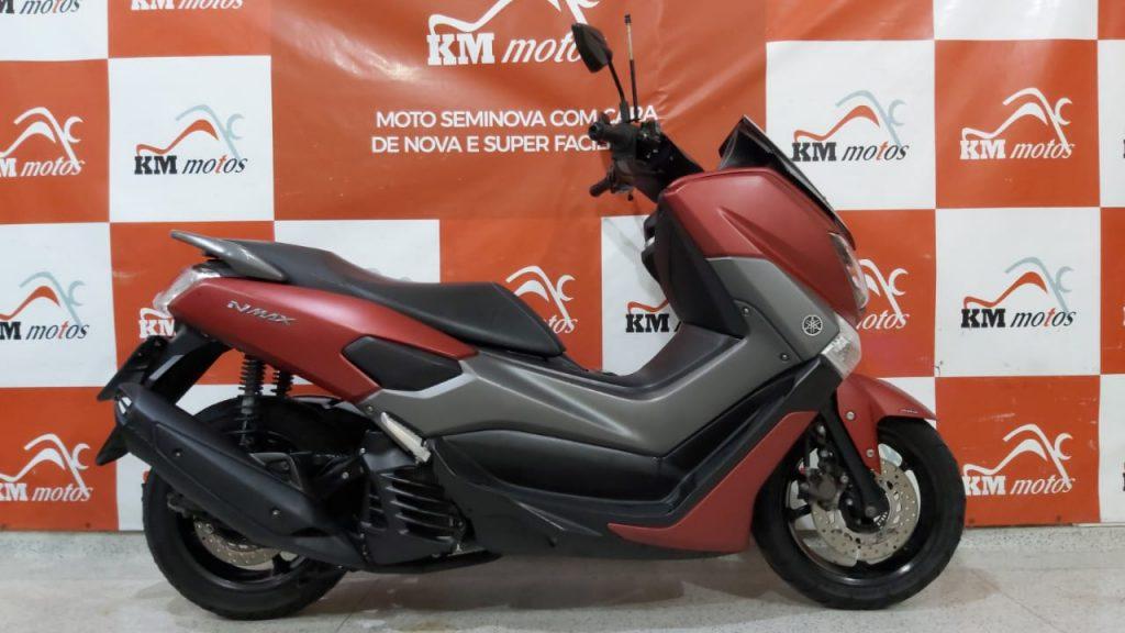 Yamaha Nmax 160 ABS2019
