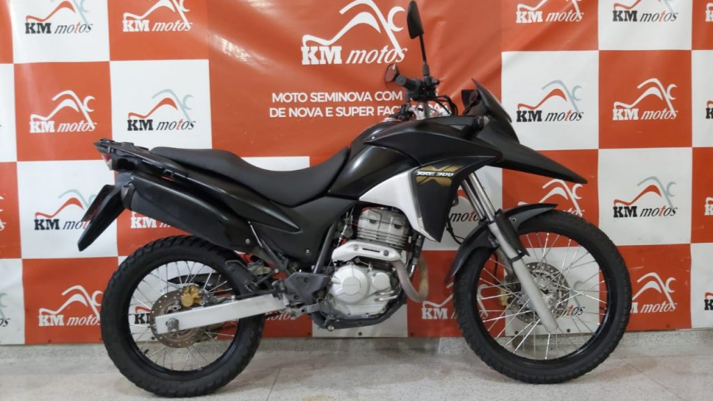 HondaXRE 3002015