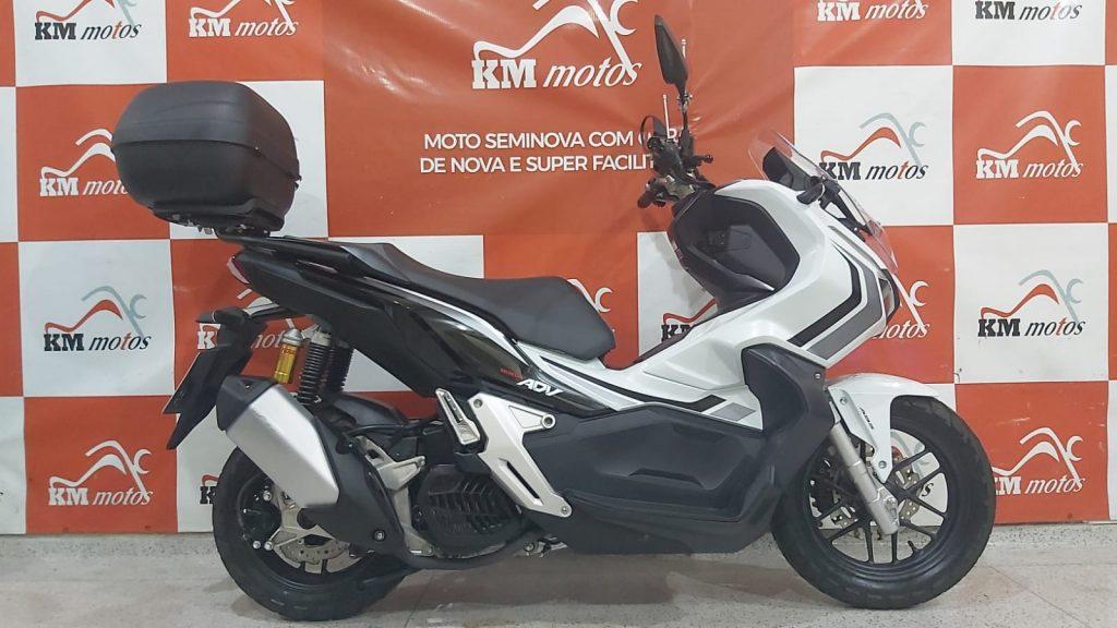 HondaADV 150 ABS2021