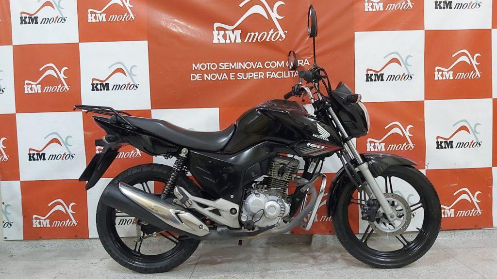 Honda160 Fan2018